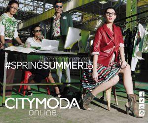 SS 15 - CityModa
