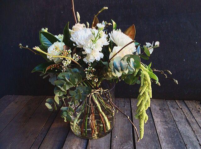 Ida Bjerhem. Blommor. Färgsvag. Bröllop. Vit. Retro. Sommar. Flowers.