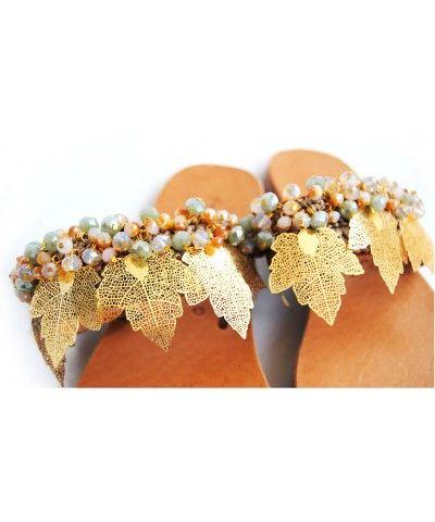 Mythology sandals LEATHER HANDMADE SANDALS  http://mylifelikes.gr/sandals/21-m.html