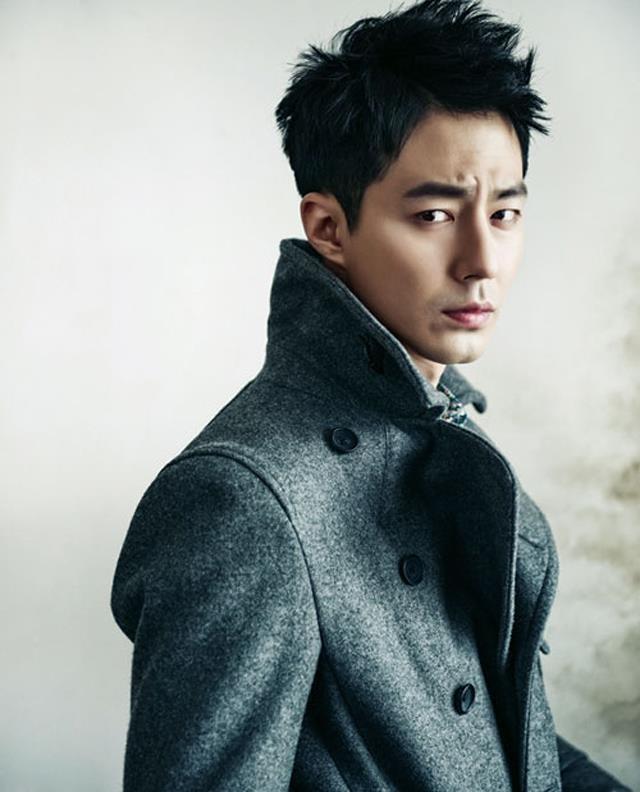 Jo In Sung: Cine21, No. 891