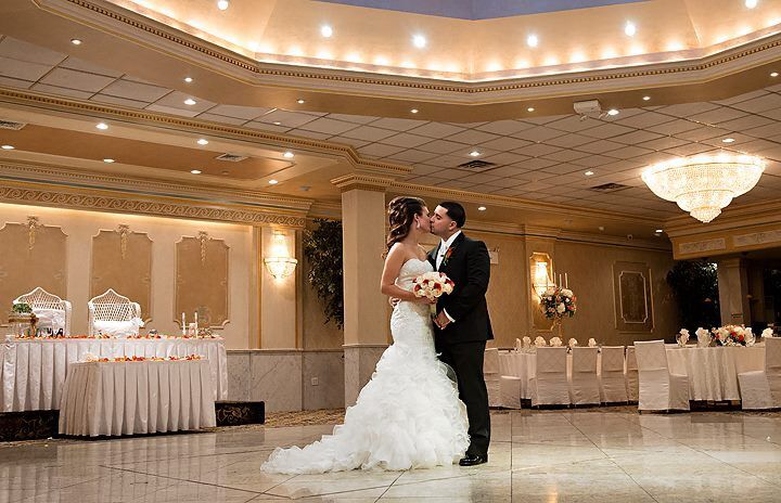 Villa Barone Manor | Bronx, NYC Wedding Venue | www.partyista.com ...