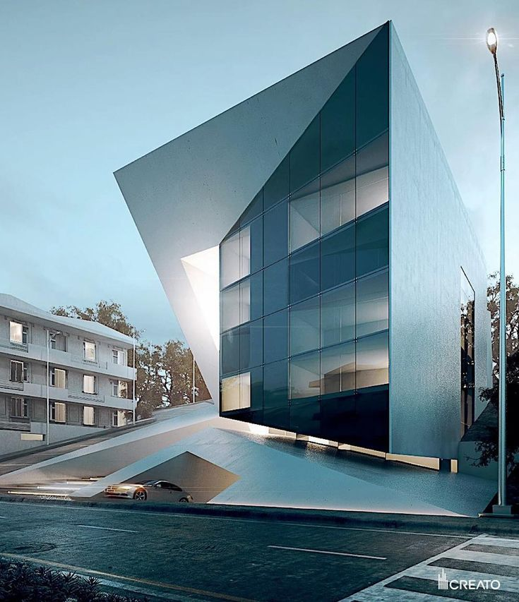 Diamant Hotel in France by Creato by creatoarquitectos