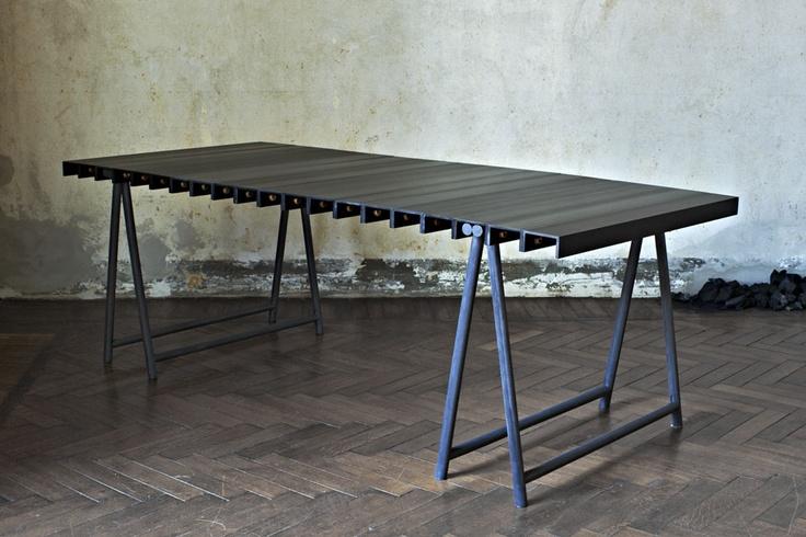 Stratum Table
