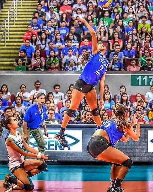 High jump #volleyball #voleibol #volleyballgirls follow volleyball tube for more!