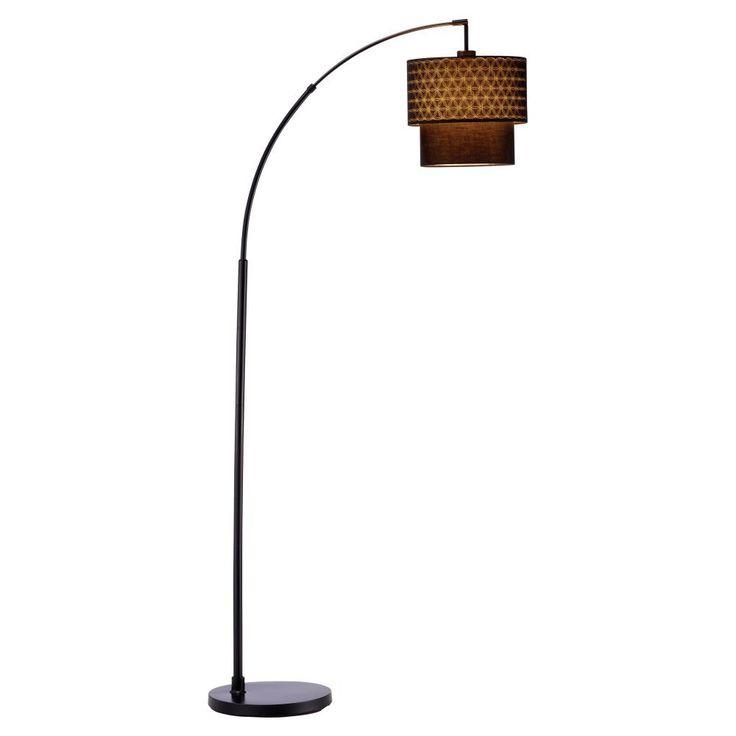 arc lamp arc floor lamps modern floor lamps modern lighting. Black Bedroom Furniture Sets. Home Design Ideas