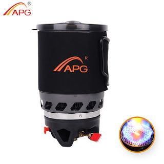 APG 900ml camping gas stove fires cooking System and portable gas burners (32588433423)  SEE MORE  #SuperDeals