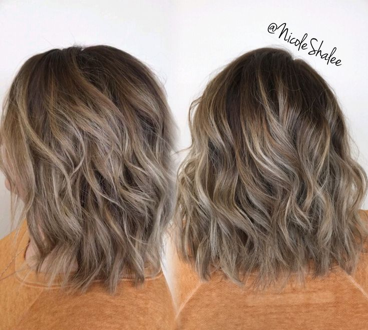 Shadow root, smudge root, Balayage, warm highlights, long bob, Lob, textured bob, high lights, hair inspo, blonde hair, Brown hair, Bronde hair, high light low light