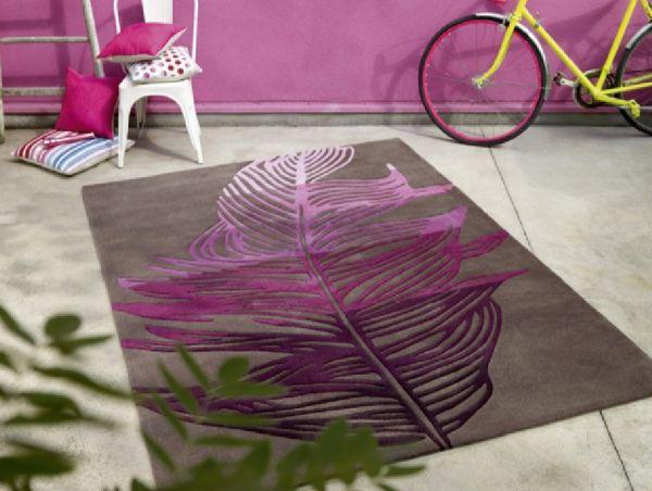 Les 97 meilleures images propos de idee d co pastel pour sols fonc s sur pinterest baroque - Tapis de salon saint maclou ...