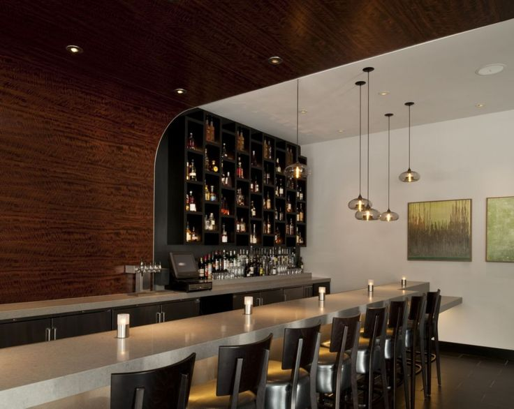 restaurant bar lighting. vesu restaurant in walnut creek california featuring a host of niche modern aurora pendant lights bar lighting