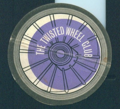 Twisted Wheel Manchester