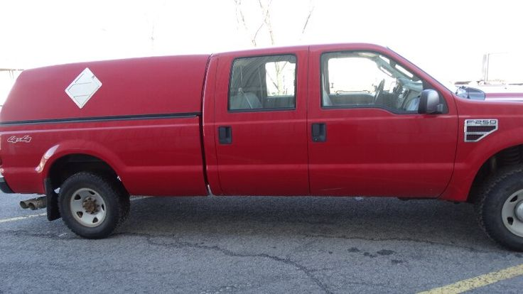 Picture of 2008 Ford F-250 SD XL