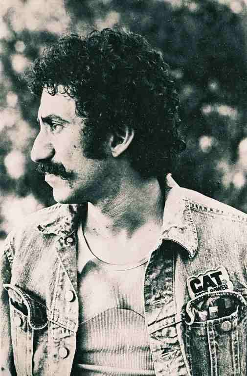 "Jim Croce ""Operator (That's Not the Way it Feels)"" is my favorite song. So, its gotta be one of the best songs ever."