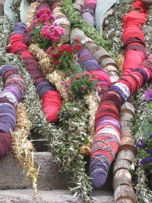 paradis express: Girona Temps de Flors