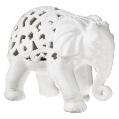 1000 Images About White Elephant Objects On Pinterest An Elephant Pottery And Milk Glass