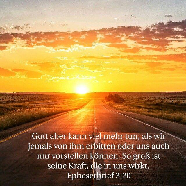 Epheser 3, 20