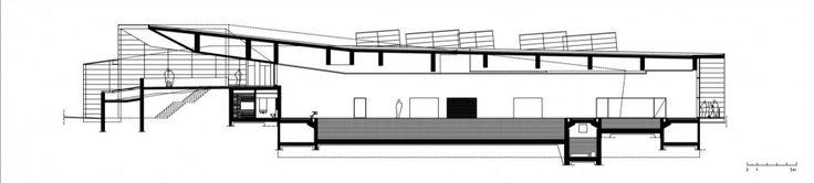 Galería - Piscinas Municipales Tabuaço / Topos Atelier de Arquitectura - 23