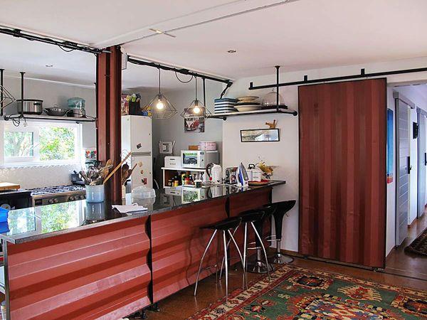 Emejing Interior Design Shipping Container Homes Ideas - Interior ...
