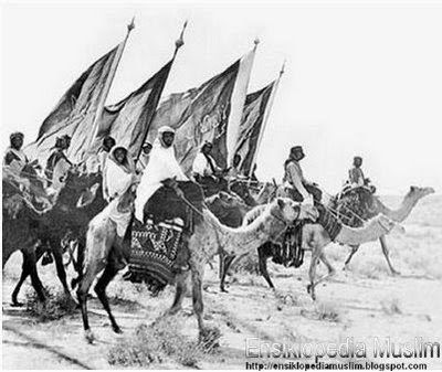El Conquistador: Perang Badar Kubra