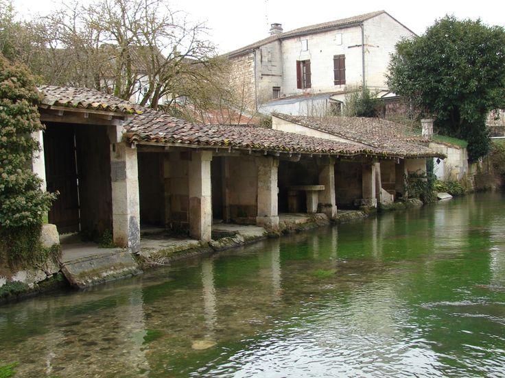 Mouthier sur bo me charente lugares pinterest lugares for Au jardin d ozanne