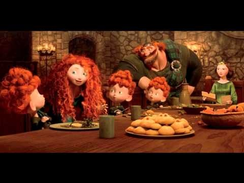 """Birdy/Mumford & Sons, Learn Me Right, from the Pixar """"Brave"""" soundtrack"""