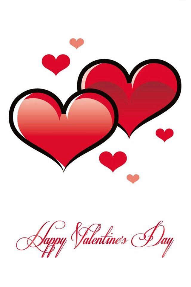 Valentinstag, Frohes Neues Jahr