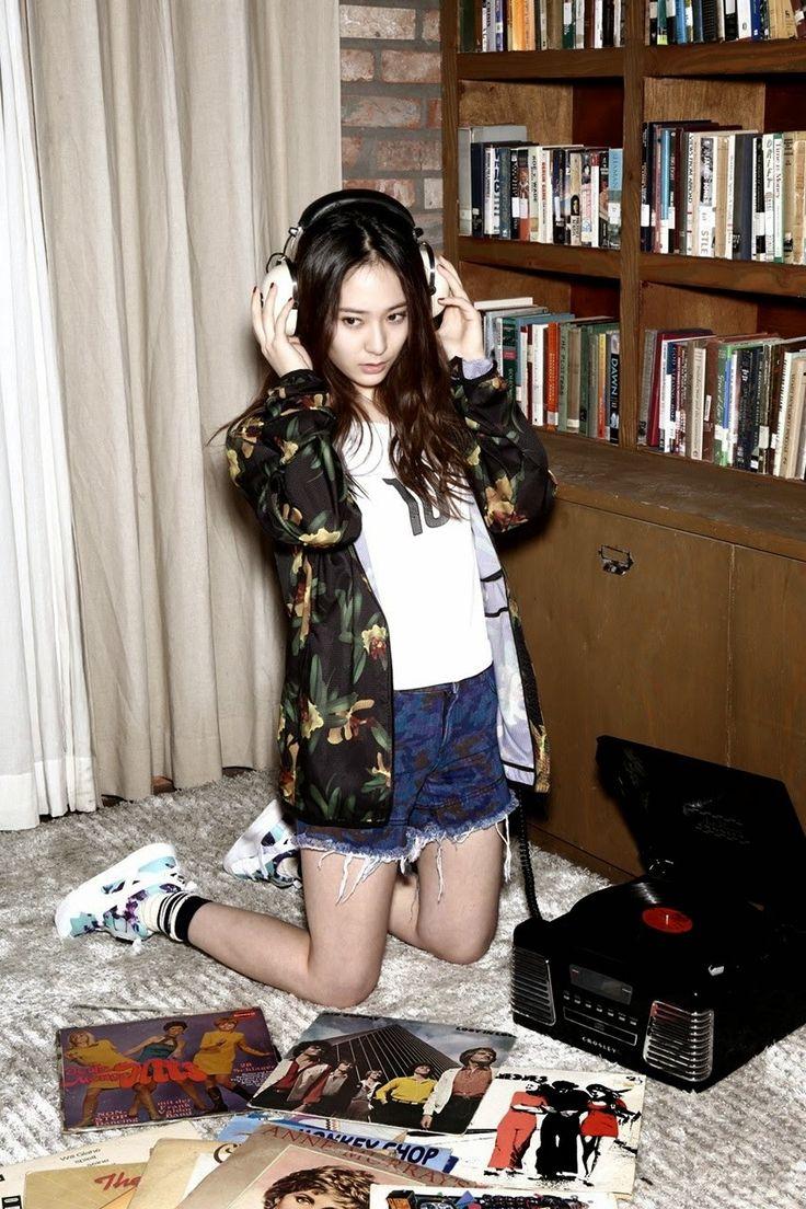 28 Best Krystal Jung Images On Pinterest Kpop Krystal Jung And Korea