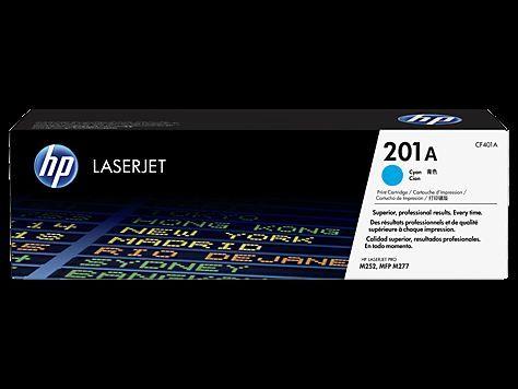 201A Camgöbeği Orijinal LaserJet Toner