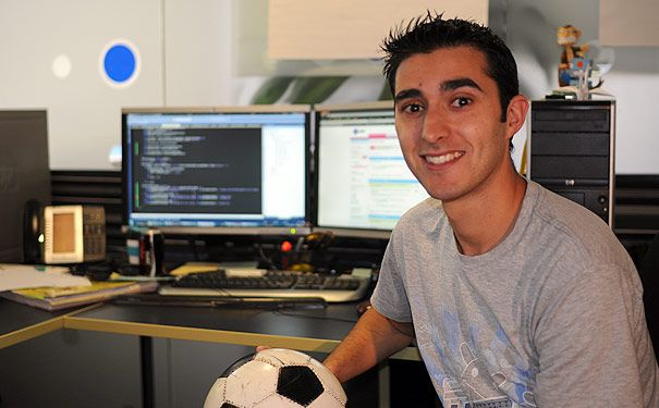 Developer: IT career profile
