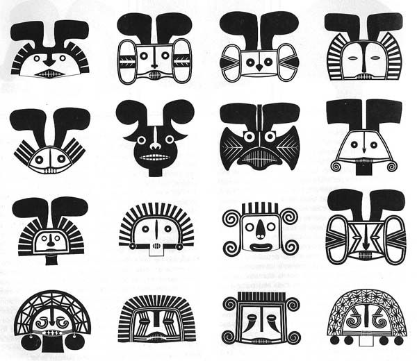 Andes PreColumbian Culture - Tolima