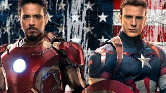 Conoce sobre ¿Por qué pelean el Capitán América y Iron Man en Civil War?