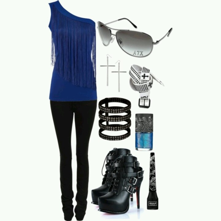 69 best Scene/emo outfits images on Pinterest | Emo ...