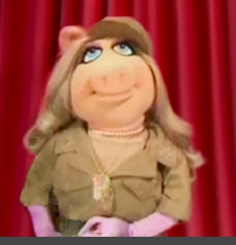 616 Best Miss Piggy Muppets Images On Pinterest: 204 Best Miss Piggy Images On Pinterest