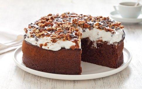 Preparazione Poke cake - Fase 715390187