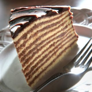 Smith Island Ten-Layer Cake