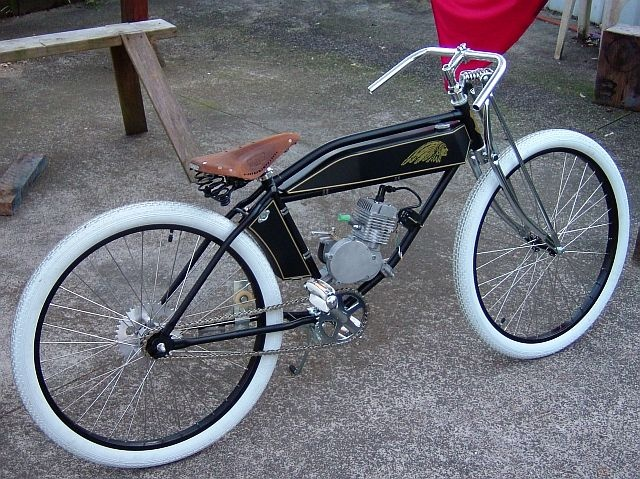Board Track Racer - Page 6