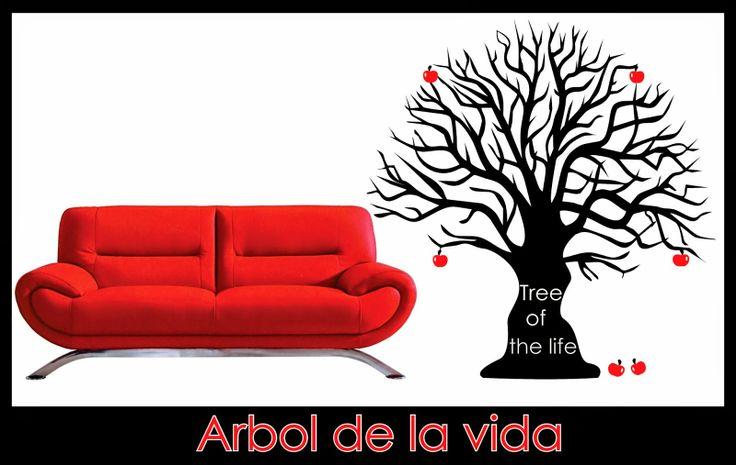 ARBOL DE LA VIDA.