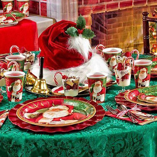 Christmas Party Centerpieces Pinterest: 825 Best Christmas Centerpieces & Tablescapes Images On