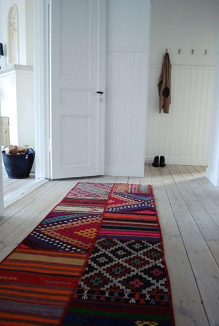 seventeendoors: hemma hos..#foyer