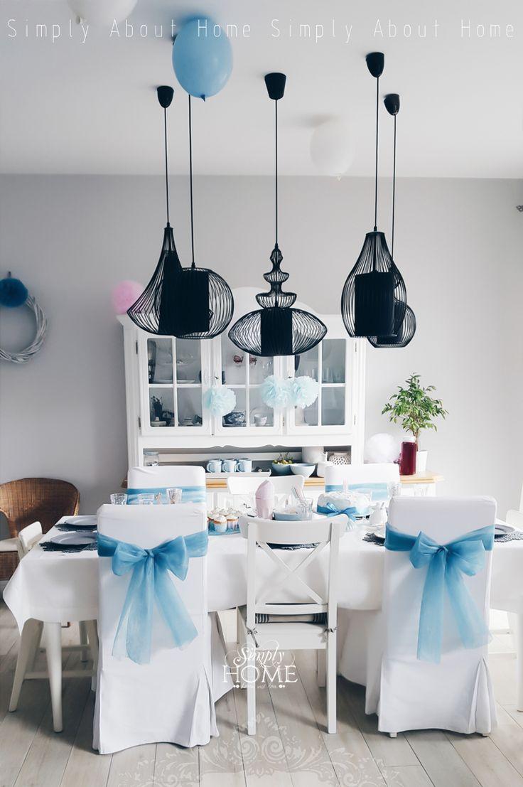 simply about home: W krainie lodu :) #frozen #movie #kids #party #ideas #cupcakes #pastels #homedecor
