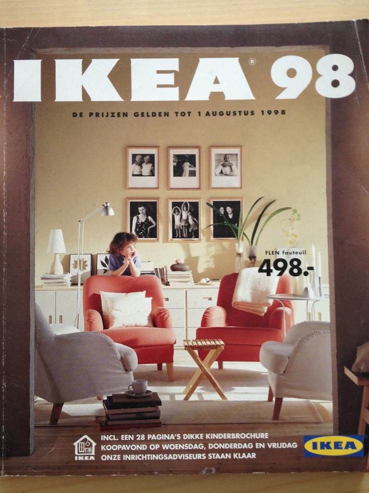 Ikea gids 1998