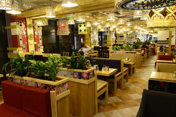 La Placinte - Moldavian Restaurant