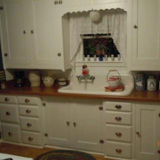 this is my 1932 enamel sinkin my upcoming cottage kitchen remodel. Interior Design Ideas. Home Design Ideas