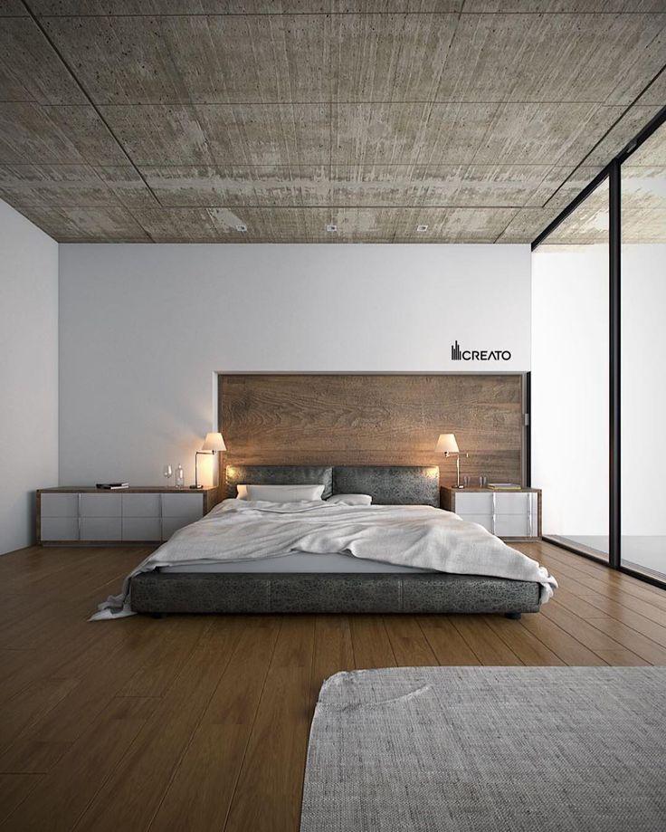 Master Bedroom Decorating Ideas Grey Walls Bedroom Interior With Wooden Flooring Best Neutral Bedroom Colors Small Bedroom Bed Ideas: 13 Best Bedroom Wooden Floor Ideas Images On Pinterest