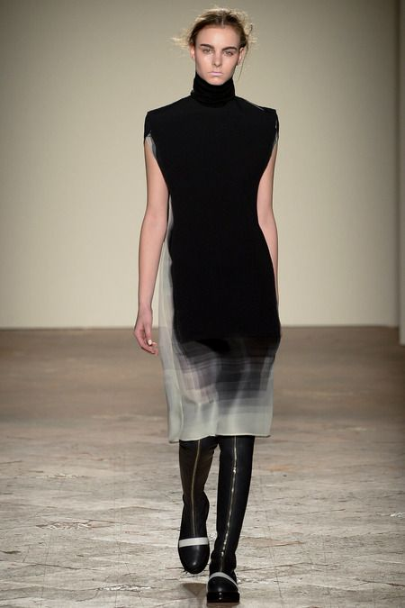 Gabriele Colangelo   Fall 2014 Ready-to-Wear Collection   Style.com