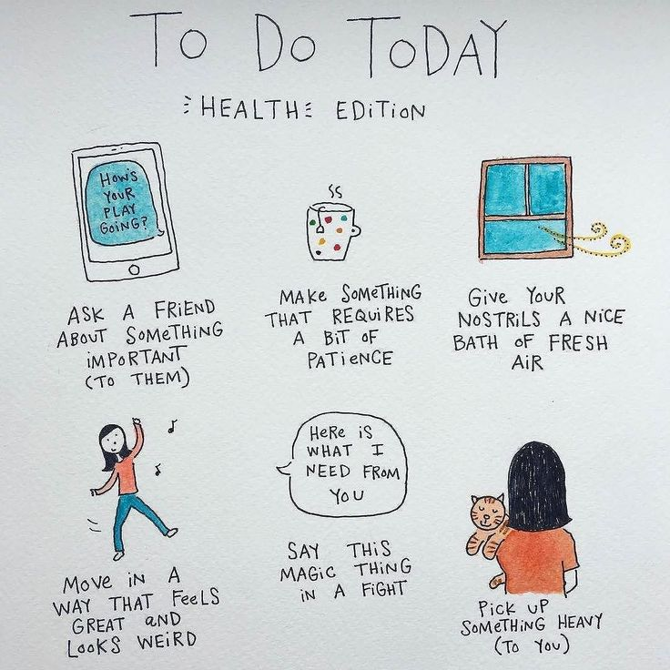 """We love this beautiful artwork via @bymariandrew and we couldn't agree more! #stopfitspiration #healthisholistic  Repost: """"Health is such a societal value but no one seems to agree on what it means exactly? One interesting thing about being physically unhealthy in a literal noticeable way is how much more aware I am of all my other types of health. Shoutout to emotional health. Shoutout to social health. Shoutout to visual health if that's a thing (it involves museums and bright nail…"""