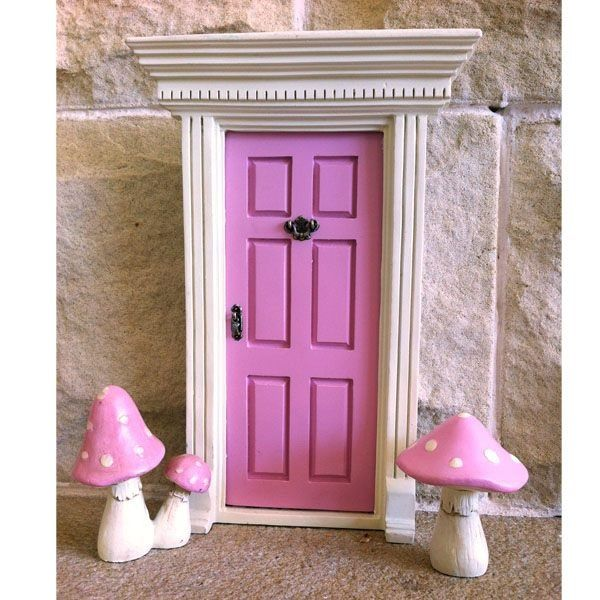 1000 images about little fairy door ideas on pinterest for Tooth fairy door ideas