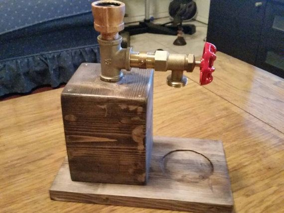 Liquor Dispenser by thatbeardedguy76 on Etsy