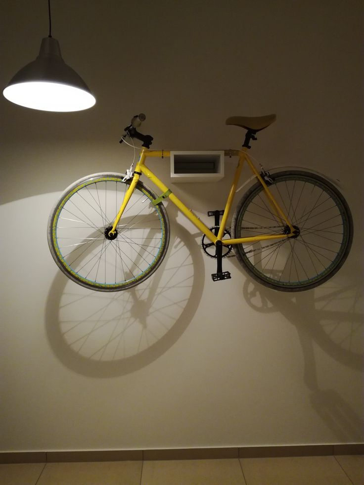 Fahrrad wandhalterung oskar fahrrad wandhalter rennrad wandhalterung fixie bikeshelf - Rennrad wandhalterung ...