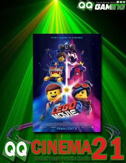 The Lego Movie 2 Sub Indo : movie, Friendzone, Movie, Dramatoon.com
