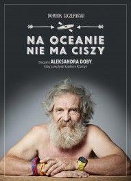 Na oceanie nie ma ciszy - jedynie 28,79zł w matras.pl